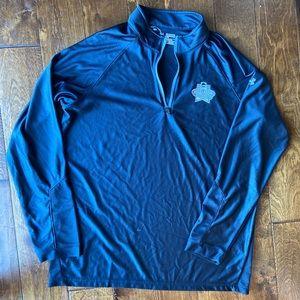 Under Armour 2016 final four 1/4 zip jacket XXL